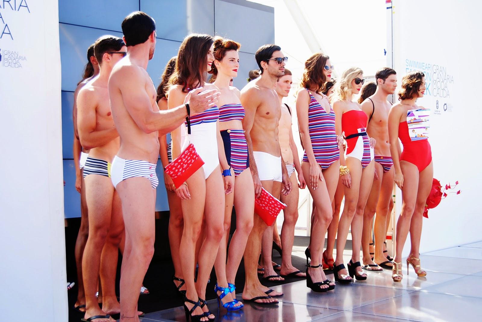 moda calida, gran canaria fashion week, gcmc, gcmodacalica2014, hipertrófico, swimwear,