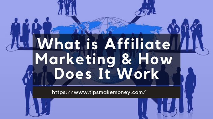 all you need to know about Affiliate Marketing