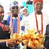 Billionaire Mogul, Aliko Dangote Unveils Nigeria's First Ever FinTech Bank in Lagos (Photos)