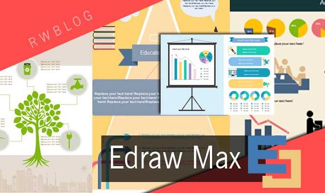 Sofware Untuk membuat Infografis secara offline di windows, dapat digunakan secara offline