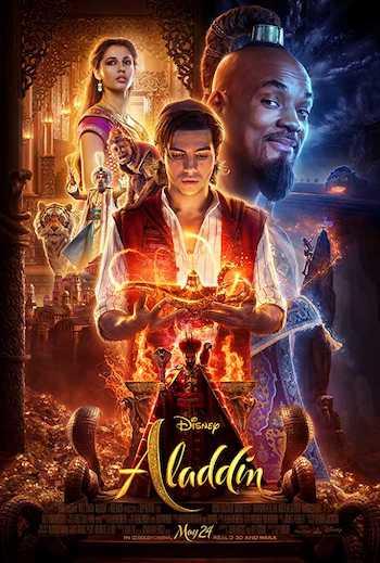 Aladdin 2019 Dual Audio Hindi Full Movie Download