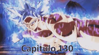 Dragon Ball Super capitulo 130