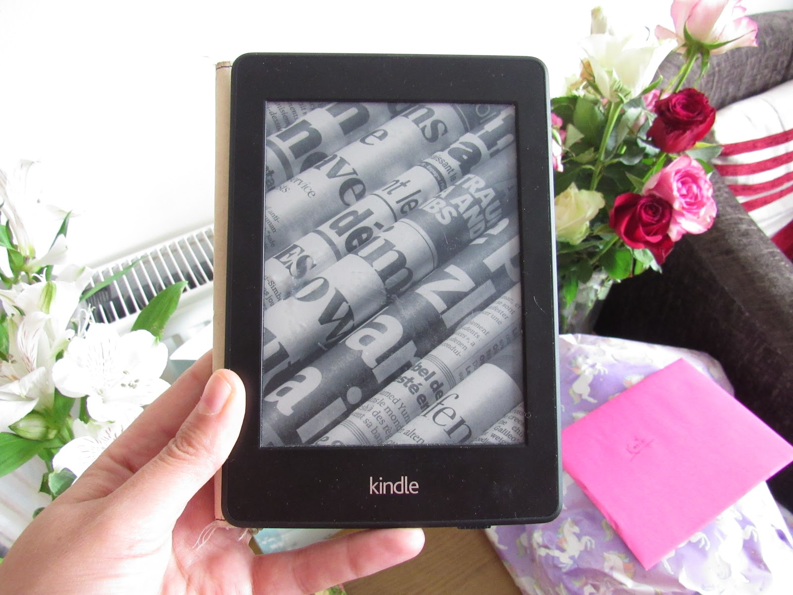 Blooming Fiction, lifestyle blog, Invisible Women Book Tour