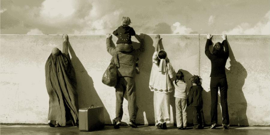 Διεθνής Αμνηστία: «Υποκριτές οι Ευρωπαίοι και η πίεση τους απέναντι στην Ελλάδα για το Δουβλίνο και τους πρόσφυγες»