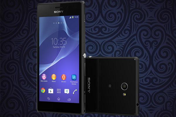 Cara Flashing Pada Sony Xperia M2 Terbaru via Flashtool