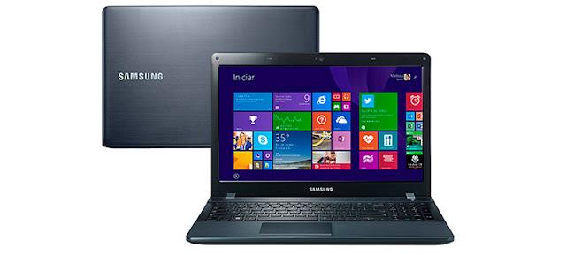 Notebook Samsung Ativ Book 2 Intel Core i7