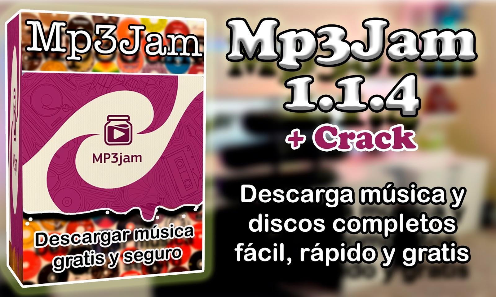Mp3Jam | Programas y Utilidades PC