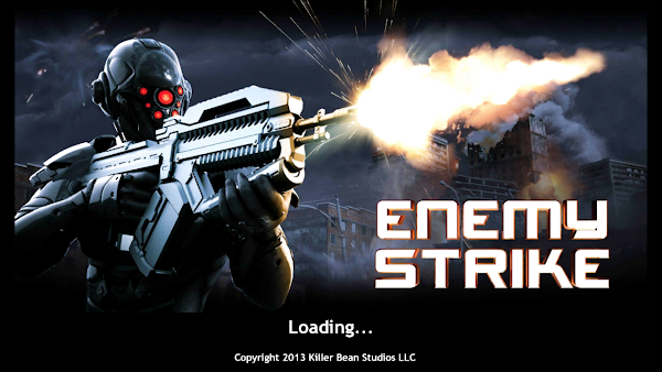 Enemy Strike MOD APK 1.6.9 (Unlimited Money & Gold) APK