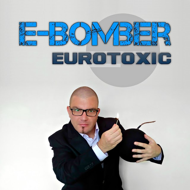 Featured Artist: E-Bomber aka Michal Karpac