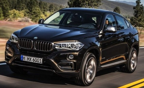 2019 BMW X6 xDrive35i Review
