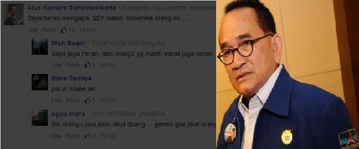 RUHUT: Hak Asasi Monyet Raja Minyak inipun Di Kecam Netizen