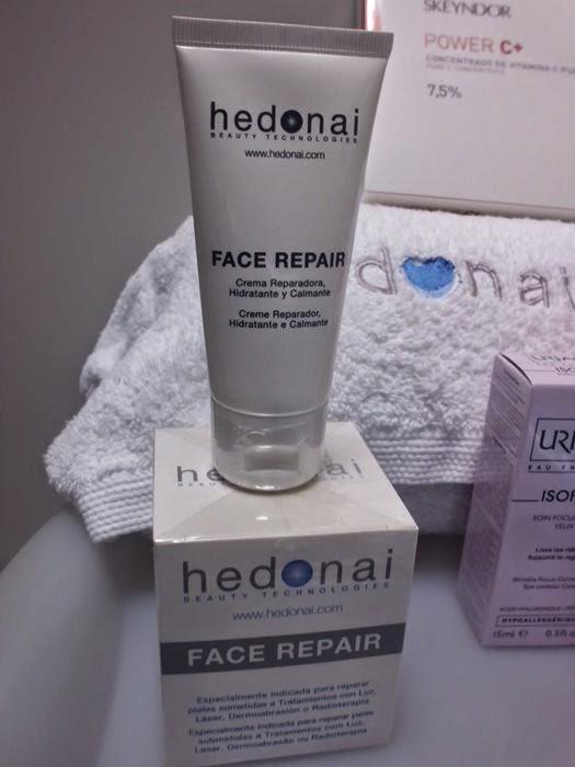 hedonai face repair