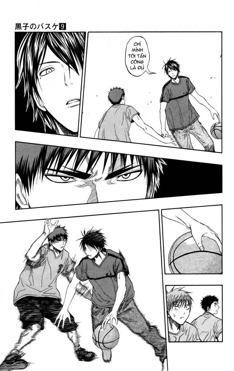 Kuroko No Basket chap 079 trang 5
