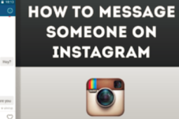 Can U Message On Instagram