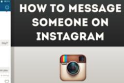 Instagram Instant Messaging