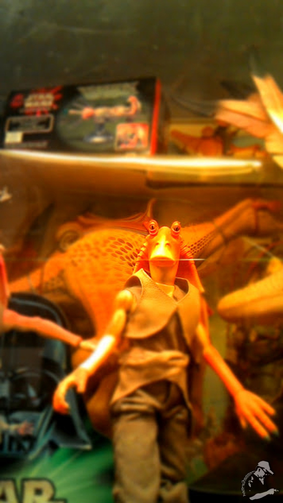 Star Wars Toys Museum 57