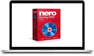 Nero 2018 Micro Lite 19.1.1010 Full Version