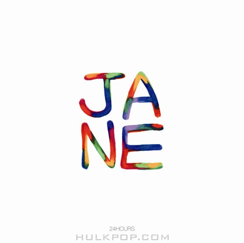 24Hours – Jane (Rerecorded Version)