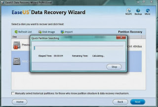 Power Data Recovery 4