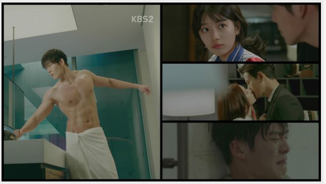 Sinopsis Drama Korea Terbaru : Uncontrollably Fond Episode 4 (2016)