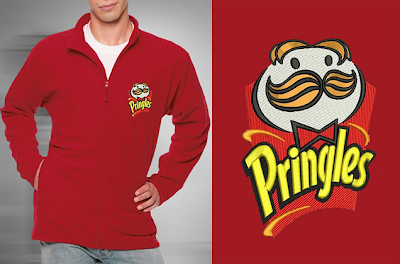 Sudadera Personalizada Pringles