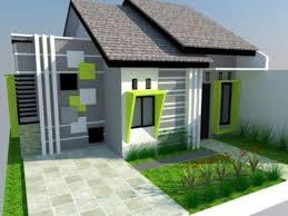 Desain Terbaru Rumah Minimalis Type 70 Yang Paling Nyaman Untuk Hunian