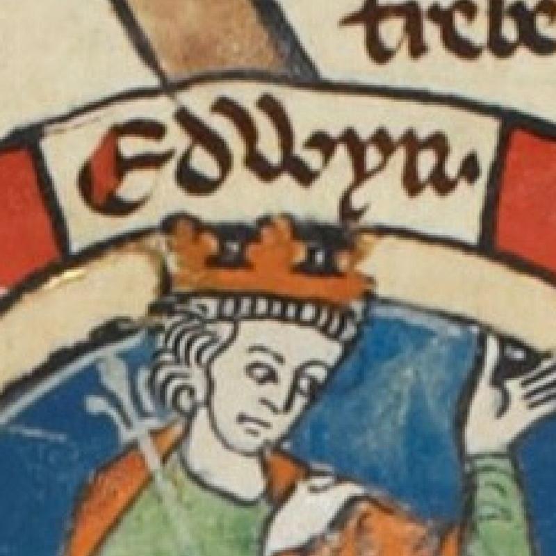 Casting Light upon the Shadow: Anglo-Saxon Names