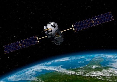 NASA revela cómo el polvo del Sahara fecunda la Amazonia