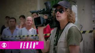Verão 90: capítulo 58 da novela da Globo - 05/04/2019