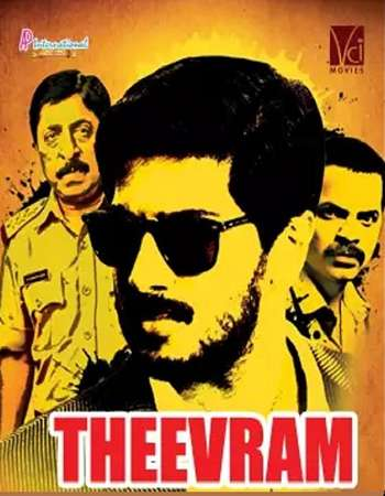 Theevram 2012 UNCUT Hindi Dual Audio HDRip Full Movie