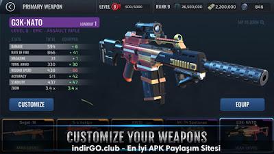 armed heist apk