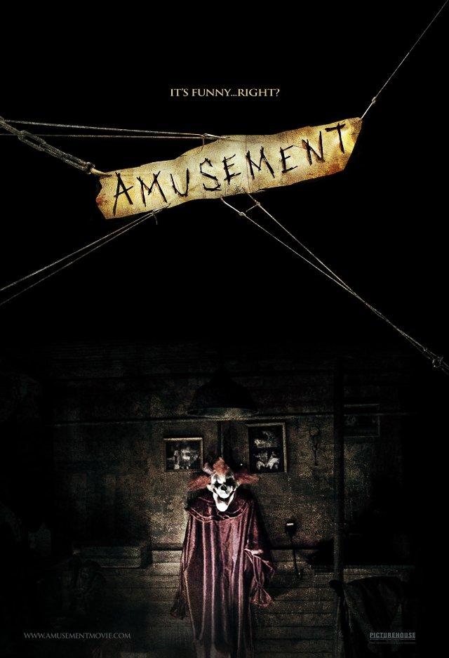 horror filme von 2008