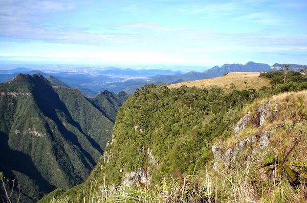 Cânion Monte Negro – RS