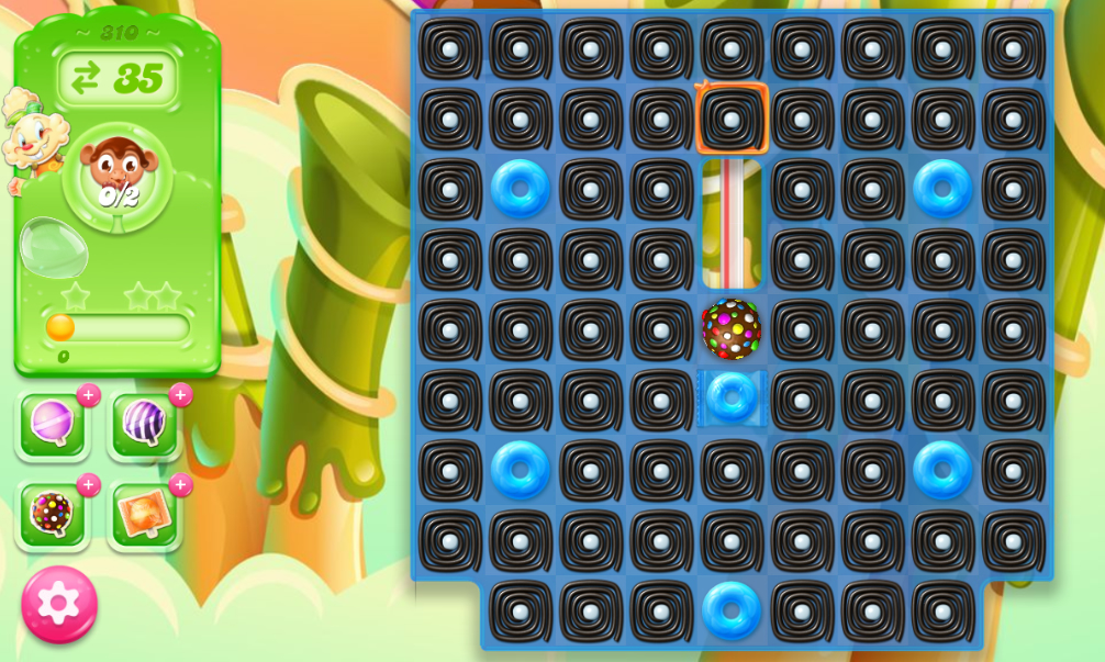 Candy Crush Jelly Saga 310