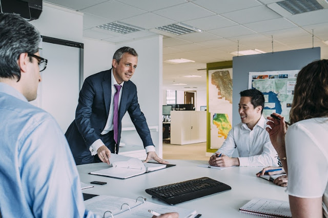 best advice advancing career