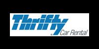 Thrifty Car Rental Black Friday