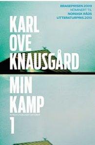 Karl Ove Knausgård Min kamp 1