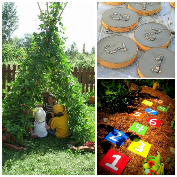 Superbe Over 40 Super Creative Garden Spaces U0026 Ideas For Kids. These Are So Cool!