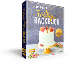 Mein 1. Backbuch