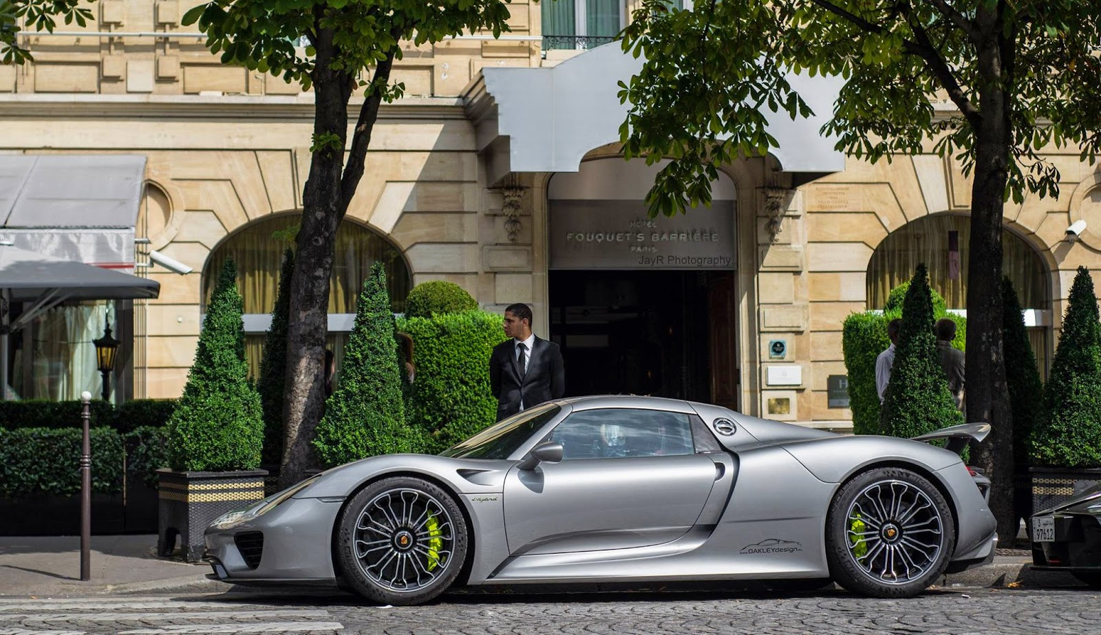 porsche 918 spyder will be sold out by december. Black Bedroom Furniture Sets. Home Design Ideas