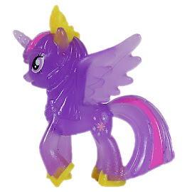My Little Pony Chutes and ladders game Twilight Sparkle Blind Bag Pony