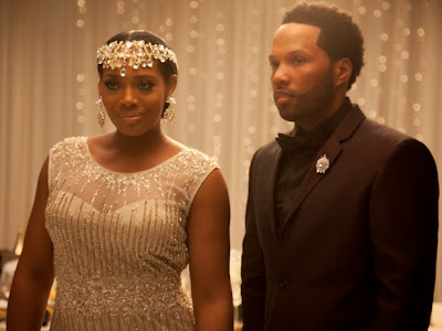 YANDY SMITH AND MENDEECEES WEDDING SPECIAL!!!!