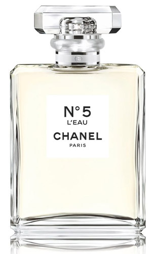 Chanel Nº5 L'eau vaporizador perfume mujer