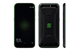 Xiaomi Black Shark – Ponsel tangguh untuk para penyuka game