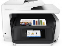 HP OfficeJet Pro 8720 Drivers Download