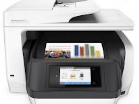 HP OfficeJet Pro 8720 Driver Windows 10
