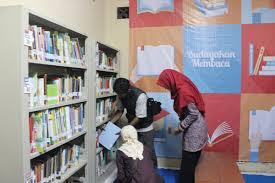 Profil Perpustakaan Desa Pustaka Mulya, Desa Pustaka Mulya, Kulonprogo Yogyakarta