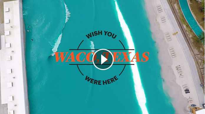 Jake Marshall Torrey Meister and Jackson Butler Surf Waco Texas Wish You Were Here