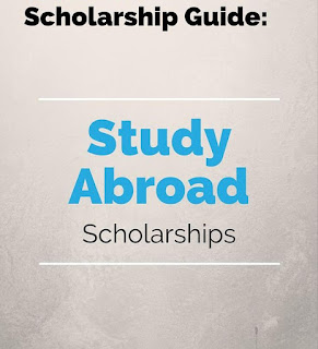 International Scholarships to Study Abroad