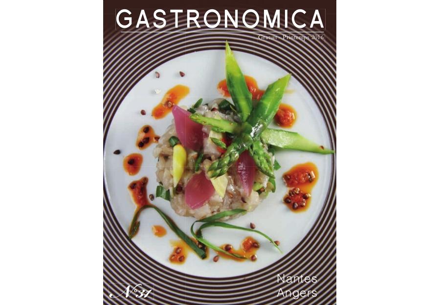 Salon du livre gourmand en pays d 39 ancenis gastronomica - Salon du livre gourmand ...
